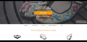 6 Months on Amazon FBA