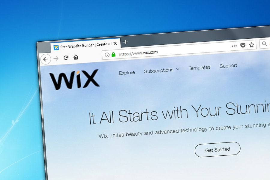 Adding Product Reviews To Your Wix Online Store   Part 8