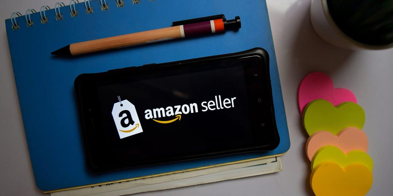 HOW TO SETUP YOUR AMAZON SELLER CENTRAL ACCOUNT