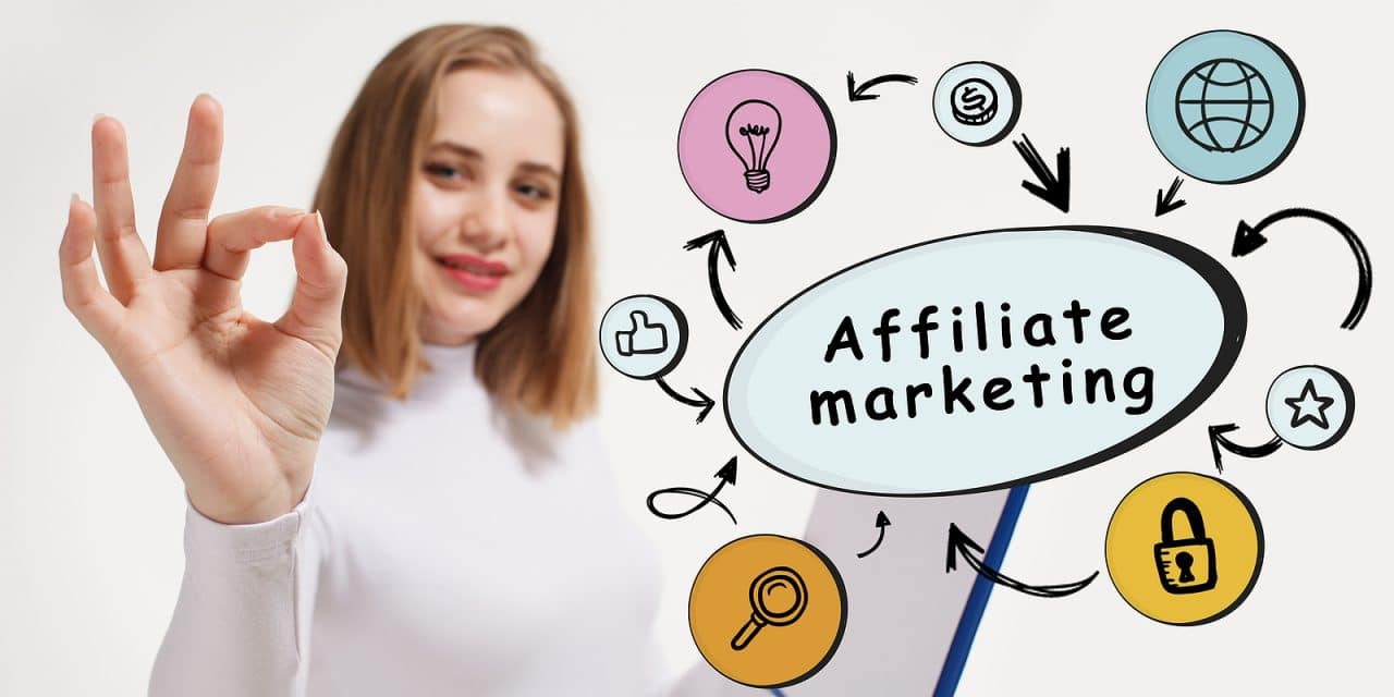 How to Make Money Online for Affiliate Marketing
