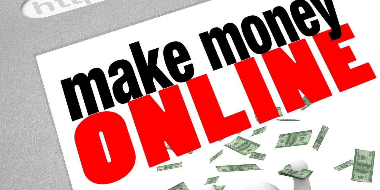 How Can We Make Money Online?
