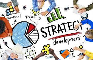 Marketing Strategies Development