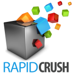 Rapid Crush, Inc. Introductions Physical Products