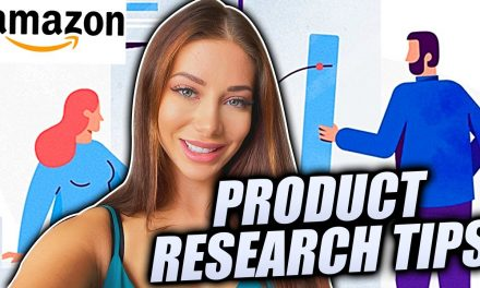 Beginners Amazon FBA Product Research Tutorial 2020