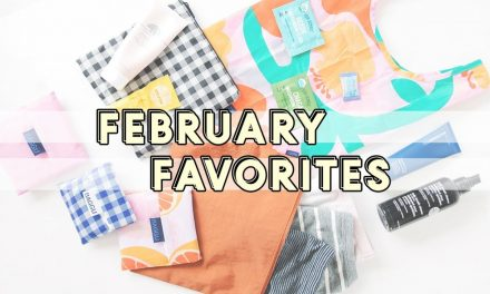 Things I'm loving Monthly Favorite Product Reviews