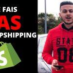 Ne Lance PAS un Shopify… AVANT de Voir Ça (dropshipping)