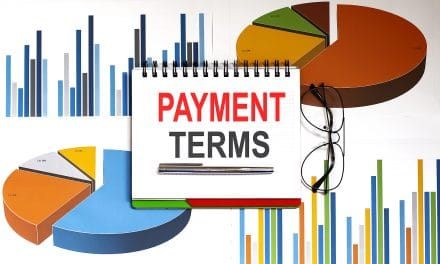 HOW TO ESTABLISH PAYMENT TERMS – STARTUP BUSINESS