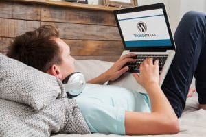 WordPress offers the best blogging experience