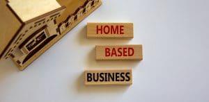 Home based Business stocks