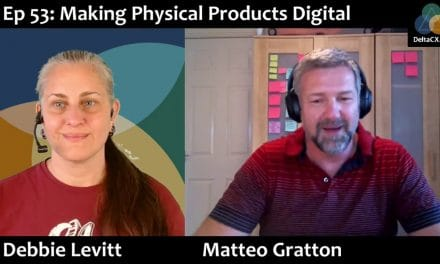 Making Physical Products Digital