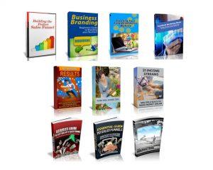 Lead Magnet Book