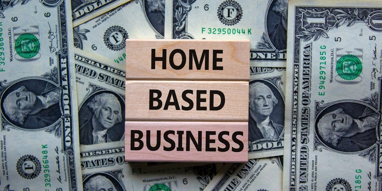 How to Work from home with these 7 Business Real and Practical Ideas