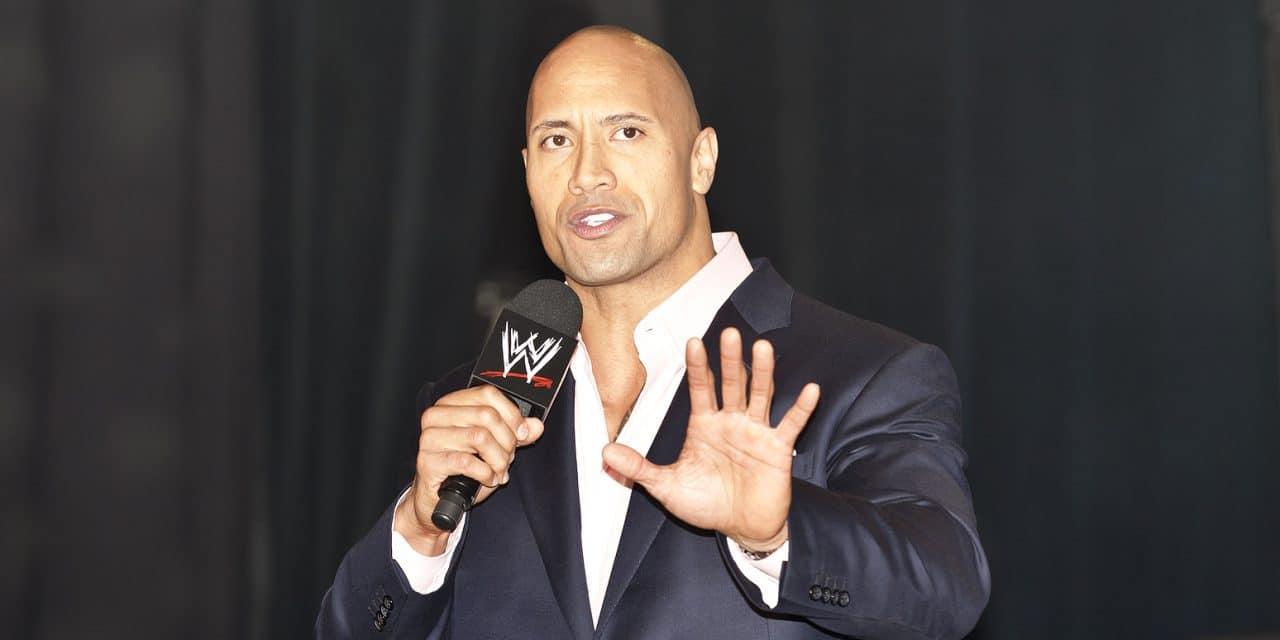 Dwayne The Rock Johnsons Speech Will Leave You Speechless