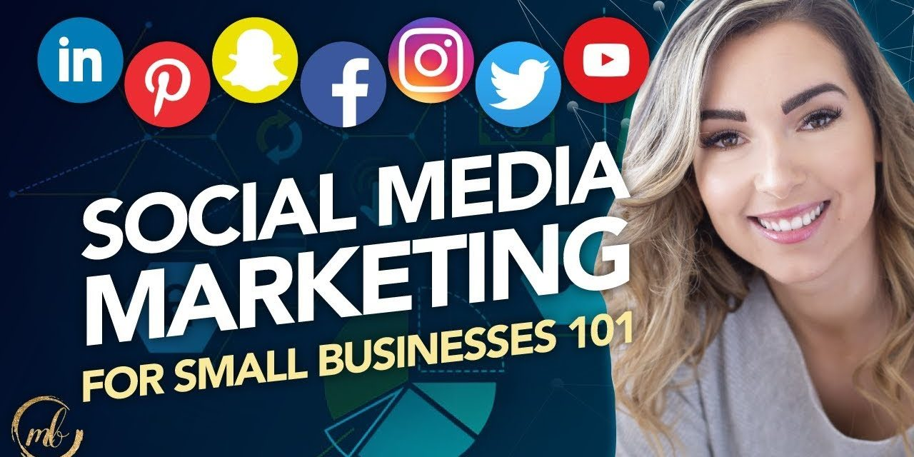 Social Media Marketing Tips And Tricks For Small Business