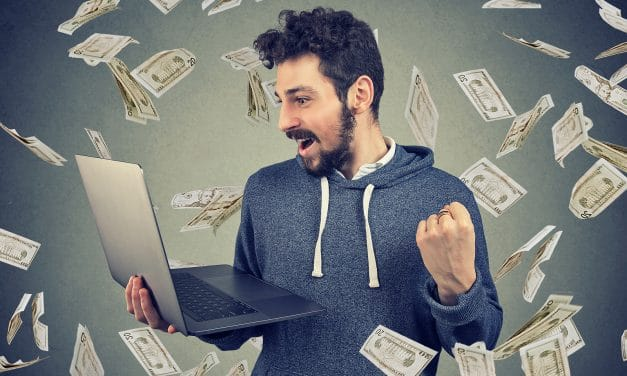 How to Earn Dollars Weekly in a High-Paying Side Hustle