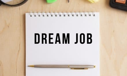 How to Site Your Dream Job Perfectly